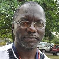 Photo of Rousseau Djouaka