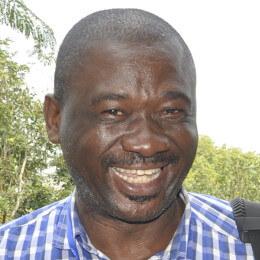 Photo of Emmanuel Njukwe