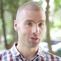 Photo of Marcus Schut