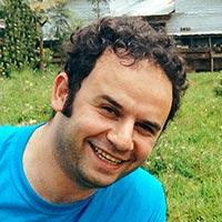 Photo of Murat Sartas