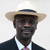 Photo of Kwesi Atta-Krah