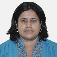 Photo of Ranjana Bhattacharjee