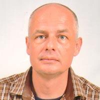 Photo of Edward Baars