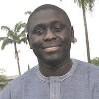 Photo of Badara Gueye