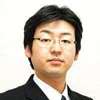 Photo of Haruki Ishikawa