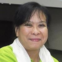 Photo of Lilian Mendoza