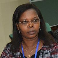 Photo of Generose Nziguheba