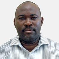 Photo of Richardson Okechukwu