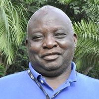 Photo of Oyewole Ajala