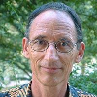 Photo of Peter Neuenschwander