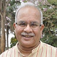 Photo of Ranajit Bandyopadhyay