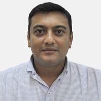 Photo of Trushar Shah