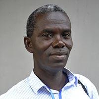 Photo of Samuel Adjei-Nsiah