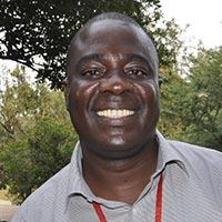 Photo of Gbenga Akinwale
