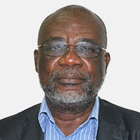 Photo of Kwame Akuffo-Akoto
