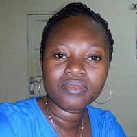 Photo of Theresa Ampadu-Boakye