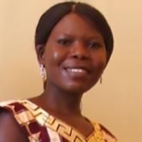 Photo of Juliet Akello