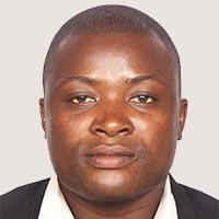 Photo of Amos Alakonya