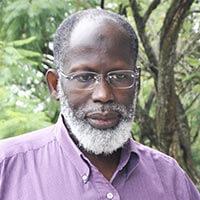 Photo of Ousmane Boukar