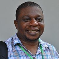 Photo of Godfree Chigeza