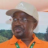 Photo of David Chikoye