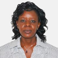 Photo of Eveline Odiambo