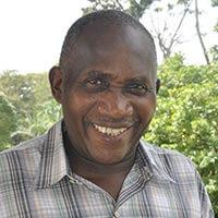 Photo of Edward Kanju