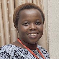 Photo of Catherine Njuguna