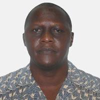 Photo of Pheneas Ntawuruhunga