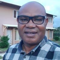 Photo of Oladeji Alamu