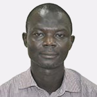 Photo of Wasiu Awoyale