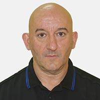 Picture of George Piacentini
