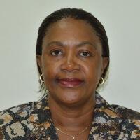Photo of Rosern Rwampororo
