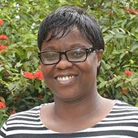 Photo of Veronica NE Uzokwe