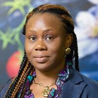 Photo of Josephine Agogbua