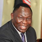 Picture of Bitange Ndemo