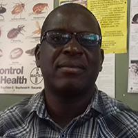 Photo of Peter Chinwada
