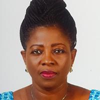 Photo of Oluwatoyin Adetunji