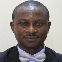 Photo of Ezekiel Atayi