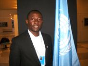 IITA Scientist Julius Adewopo wins an international award!