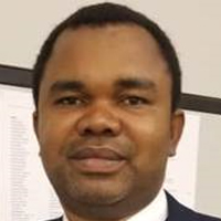 Photo of Thompson Ogunsanmi