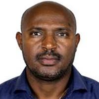 Photo of Abush Abebe