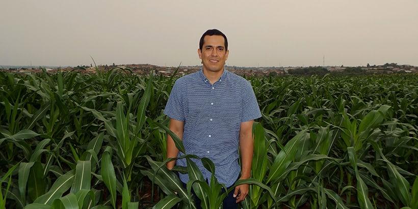 IITA scientist wins international award