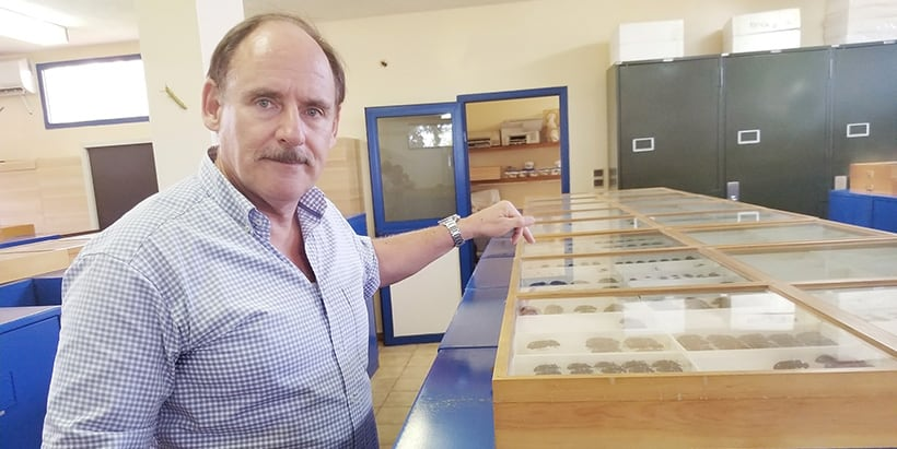 Introducing West Africa's largest insect collection