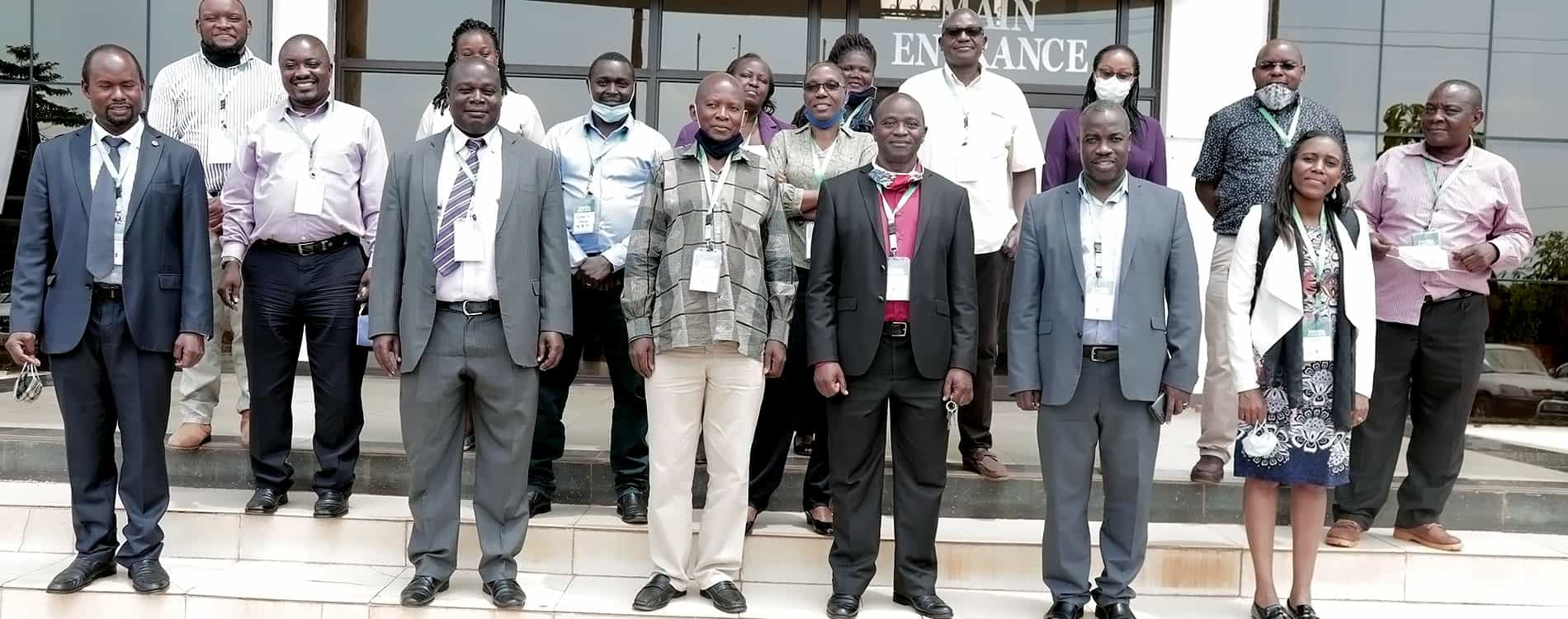 Project to develop Aflasafe technology that controls deadly aflatoxin in Uganda launched