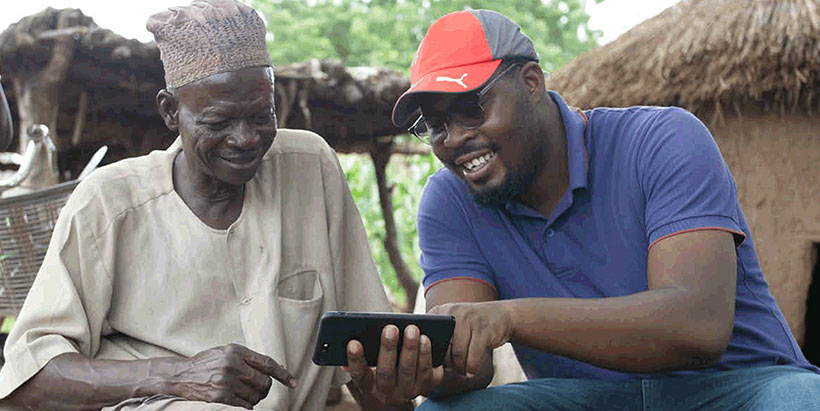 IITA focuses on integrated digital tools for accelerating agricultural transformation in sub-Saharan Africa