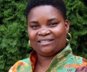 Elizabeth Nsimadala President, East Africa Farmers Federation (EAFF) & President, Pan-African Farmers Organization (PAFO)