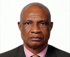 Dr Jonas Chianu, Chief Agricultural Economist; Coordinator, Technologies for African Agricultural Transformation, African Development Bank (AfDB)
