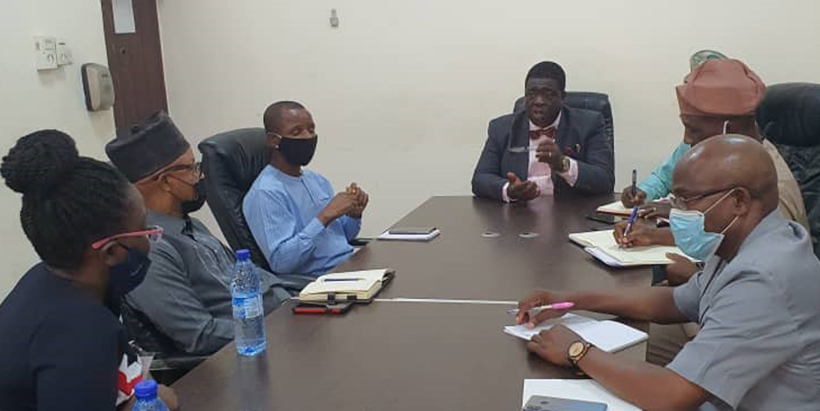 Stakeholders plan for new Zero Hunger Project